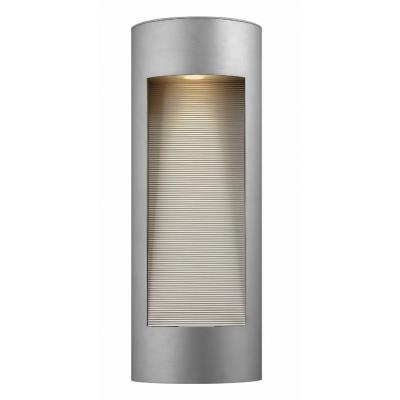 Hinkley Lighting 1664TT Luna Medium Wall Outdoor