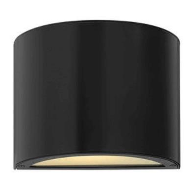 Hinkley Lighting 1667SK-GU24 Luna - One Light Outdoor Mini-Pocket Lantern