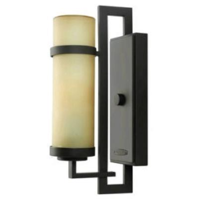 Hinkley Lighting 1690 Cordillera - One Light Outdoor Wall Mount