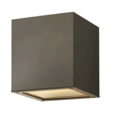 Hinkley Lighting 1763BZ-LED CEILING MOUNT OUTDOOR
