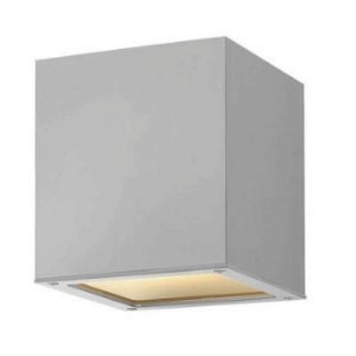 Hinkley Lighting 1763TT-LED CEILING MOUNT OUTDOOR