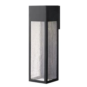 Rook - One Light Outdoor Extra Large Wall Mount