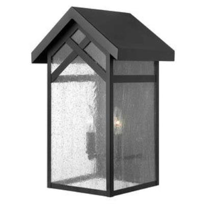 Hinkley Lighting 1794BK Holbrook - Two Light Large Outdoor Wall Mount