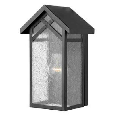 Hinkley Lighting 1797BK Holbrook - One Light Outdoor Pocket Lantern