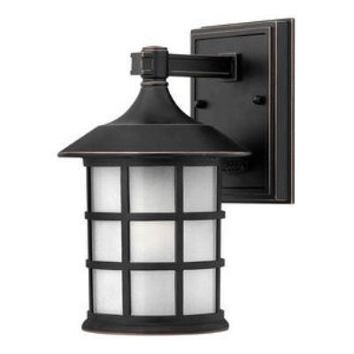 Hinkley Lighting 1800OP-GU24 Freeport - One Light Small Outdoor Wall Mount
