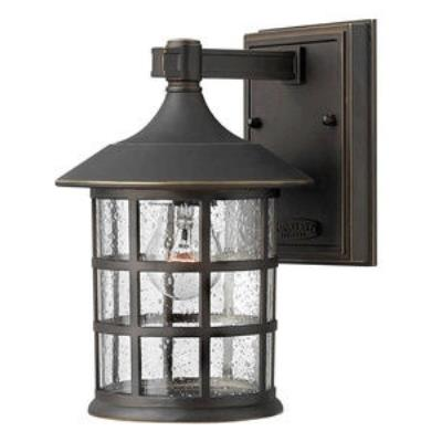 Hinkley Lighting 1800OZ-LED Freeport - LED Small Outdoor Wall Mount