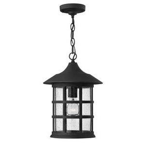 Freeport - One Light Outdoor Hanging Lantern
