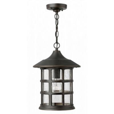 Hinkley Lighting 1802 Freeport - One Light Outdoor Pendant