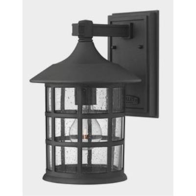 Hinkley Lighting 1804BK-LED Freeport - One Light Medium Outdoor Wall Mount