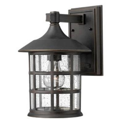 Hinkley Lighting 1804OZ-GU24 Freeport - One Light Medium Outdoor Wall Mount