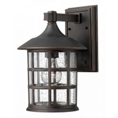 Hinkley Lighting 1804OZ-LED Freeport - One Light Outdoor Medium Wall Lantern