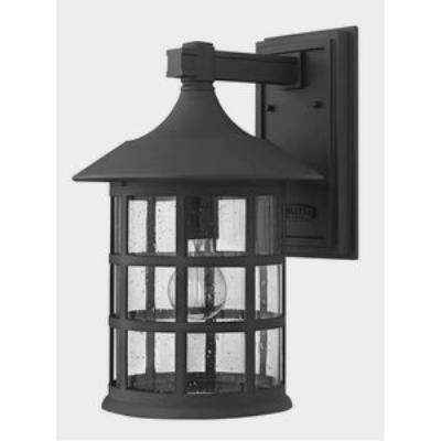 Hinkley Lighting 1805BK-LED Freeport - One Light Large Outdoor Wall Mount