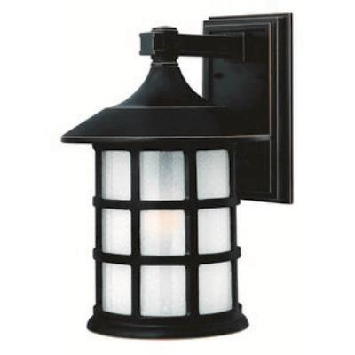 Hinkley Lighting 1805OP Freeport - One Light Outdoor Wall Sconce
