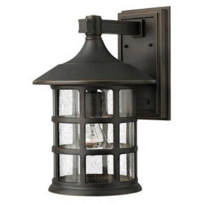 Hinkley Lighting 1805OZ-GU24 Freeport - One Light Large Outdoor Wall Mount