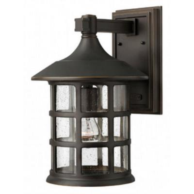 Hinkley Lighting 1805OZ-LED Freeport - One Light Outdoor Large Wall Lantern