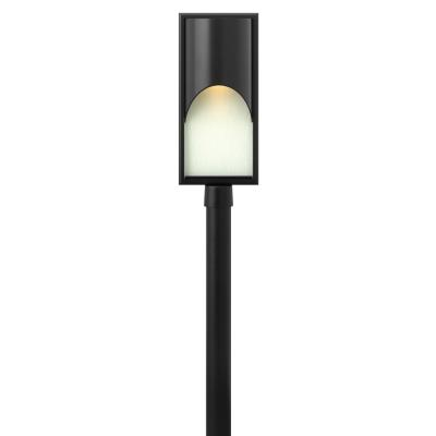 Hinkley Lighting 1831SK Cascade - One Light Post