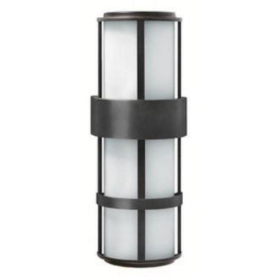 Hinkley Lighting 1909 Saturn - Two Light Outdoor Pocket Wall Lamp
