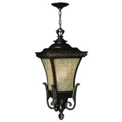 Hinkley Lighting 1932RB Brynmar Cast Outdoor Lantern Fixture