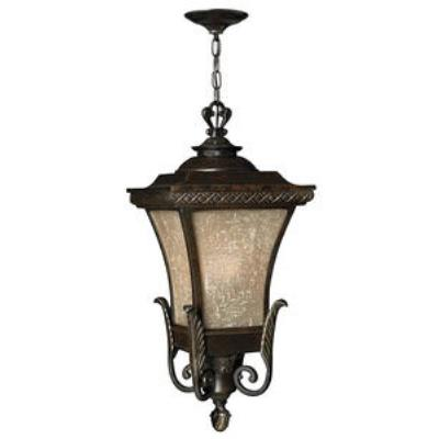 Hinkley Lighting 1932RB-GU24 Brynmar - One Light Outdoor Hanging Lantern
