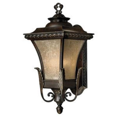 Hinkley Lighting 1934RB-LED Brynmar - LED Medium Outdoor Wall Mount