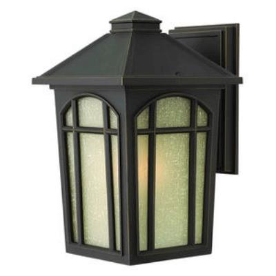 Hinkley Lighting 1984OZ Cedar Hill - One Light Medium Outdoor Wall Mount