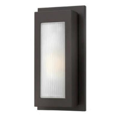 Hinkley Lighting 2050KZ Titan - One Light Outdoor Wall Sconce