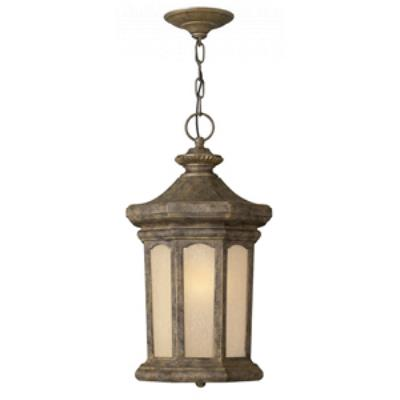 Hinkley Lighting 2132 Rowe Park - One Light Outdoor Pendant