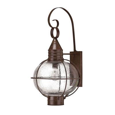 Hinkley Lighting 2205SZ Cape Cod Outdoor Lantern