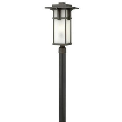 Hinkley Lighting 2231OZ-LED Manhattan - LED Post