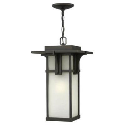 Hinkley Lighting 2232OZ-LED Manhattan - LED Outdoor Hanging Lantern