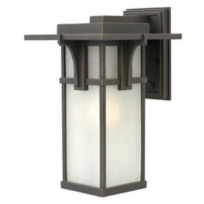 Hinkley Lighting 2234OZ Manhattan - One Light Medium Outdoor Wall Mount