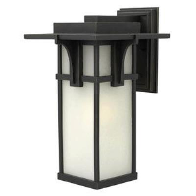 Hinkley Lighting 2235OZ Manhattan - One Light Large Outdoor Wall Mount