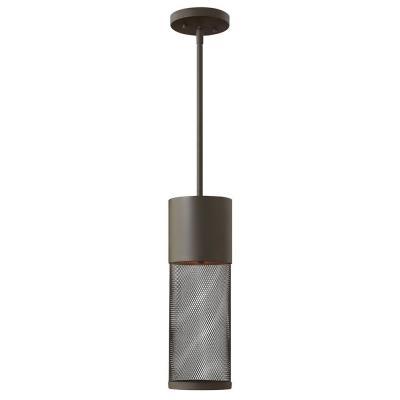 Hinkley Lighting 2302KZ Aria - One Light Outdoor Hanging Lantern