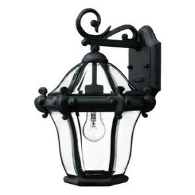 Hinkley Lighting 2440MB San Clemente Small Wall Outdoor