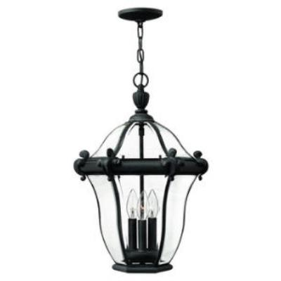Hinkley Lighting 2442MB San Clemente Hanger Outdoor