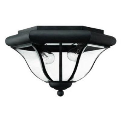Hinkley Lighting 2443MB San Clemente Flush Outdoor