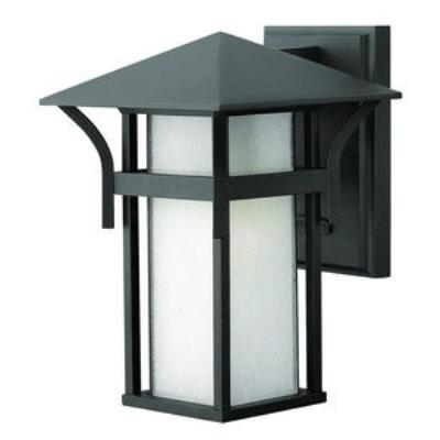 Hinkley Lighting 2570SK Harbor - One Light Outdoor Small Wall Mount