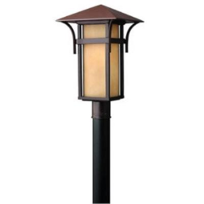 Hinkley Lighting 2571AR Harbor Medium Post Outdoor