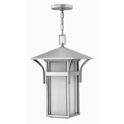 Hinkley Lighting 2572TT-LED Harbor - One Light Outdoor Hanging Lantern