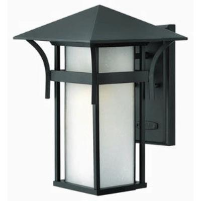 Hinkley Lighting 2574SK-LED Harbor - One Light Outdoor Medium Wall Mount