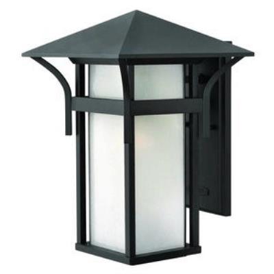 Hinkley Lighting 2575SK-LED Harbor - One Light Outdoor Large Wall Mount