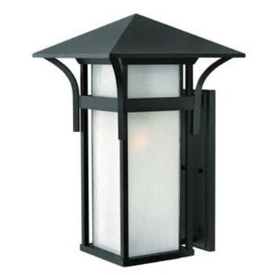 Hinkley Lighting 2579SK-LED Harbor - One Light Outdoor Large Wall Mount