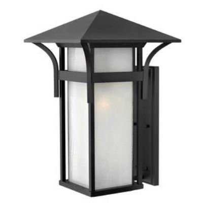 Hinkley Lighting 2579SK-GU24 Harbor - One Light Outdoor Hanging Lantern