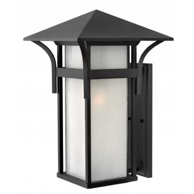 Hinkley Lighting 2579SK Harbor - One Light Outdoor Large Wall Mount