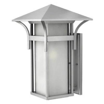 Hinkley Lighting 2579TT-GU24 Harbor - One Light Outdoor Hanging Lantern