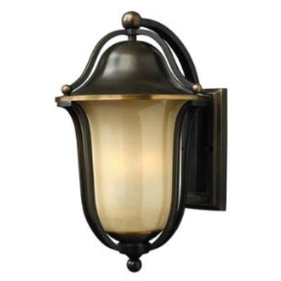 Hinkley Lighting 2635OB Bolla Collection Outdoor Lantern