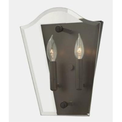 Hinkley Lighting 3002OZ Wingate - Two Light Wall Sconce