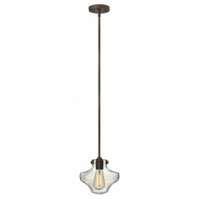 Hinkley Lighting 3129OZ Congress - One Light Mini-Pendant