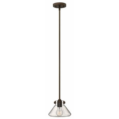 Hinkley Lighting 3136OZ Congress - One Light Mini-Pendant