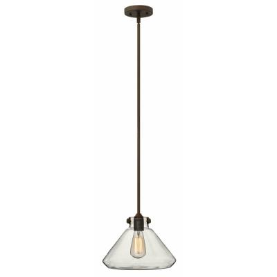 Hinkley Lighting 3137OZ Congress - One Light Mini-Pendant